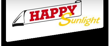 Glasfolie, raamfolie en decoratiefolie | Happy Sunlight - sunlight.nl
